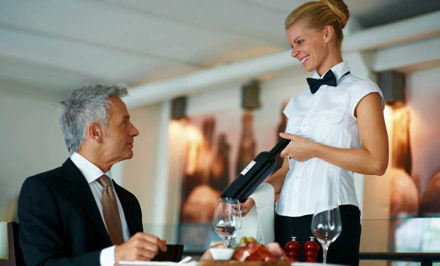 What is upselling in a restaurant? Get the best Options