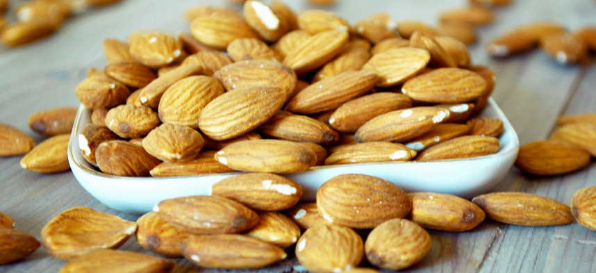What nuts are high in protein? Find Out Now